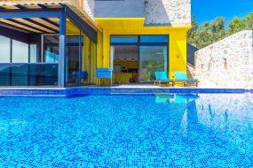 kiralık yazlık Villa Felix