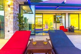 kiralık yazlık Villa Dominik