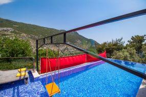 kiralık yazlık Villa Trend