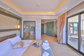 kiralık yazlık Villa Samira 1