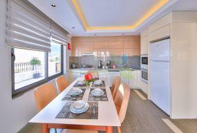 kiralık yazlık Villa Samira 4