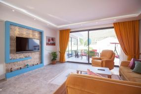kiralık yazlık Villa Efruz