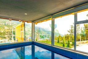 kiralık yazlık Villa Kelebek 2