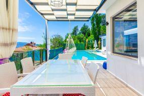 kiralık yazlık Villa Gül