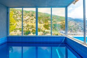 kiralık yazlık Villa Kelebek 1