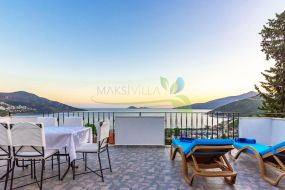 kiralık yazlık Villa Özgen