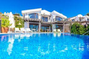 kiralık yazlık Villa Mara