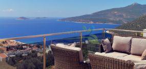 kiralık yazlık Villa Lavaya