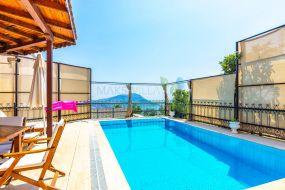 kiralık yazlık Villa Swan