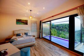 kiralık yazlık Villa Şelale
