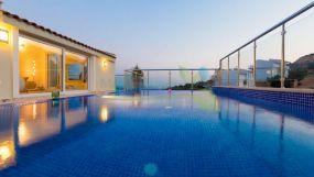 kiralık yazlık Villa Cassa Bella Sol
