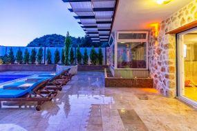 kiralık yazlık Villa Lima