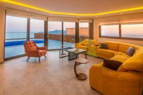 kiralık yazlık Villa Bella 5