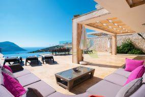 kiralık yazlık Villa Buse