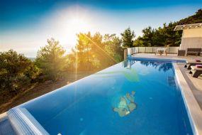 kiralık yazlık Villa Asma