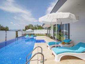 kiralık yazlık Villa Esila