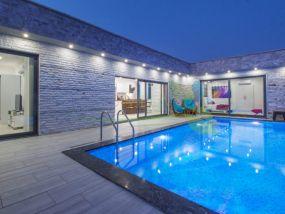 kiralık yazlık Villa Lila
