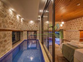 kiralık yazlık Villa Çakra
