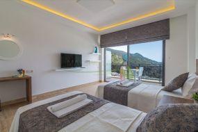 kiralık yazlık Villa Infinity Paradise