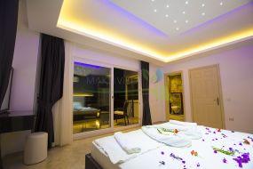 kiralık yazlık Villa Dream