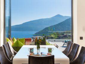 kiralık yazlık Villa Seascape