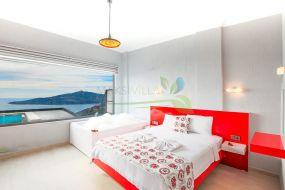 kiralık yazlık Villa Hür 3