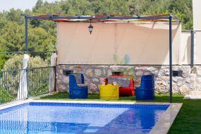 kiralık yazlık Villa Ayışığı