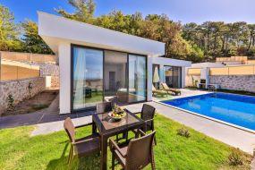 kiralık yazlık Villa Lapaz 3
