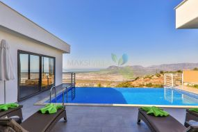 kiralık yazlık Villa Lapaz 6