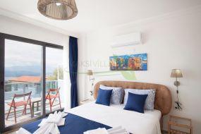 kiralık yazlık Villa Verda