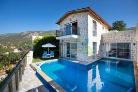 kiralık yazlık Villa Emir 1