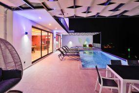 kiralık yazlık Villa Anka