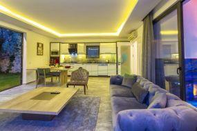 kiralık yazlık Villa Monalisa