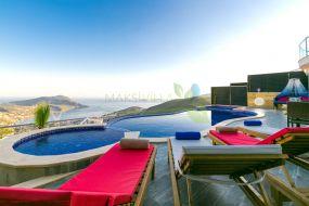 kiralık yazlık Villa Zirve Duo