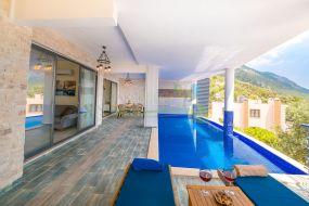 kiralık yazlık Villa Spring