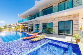 kiralık yazlık Villa Şato