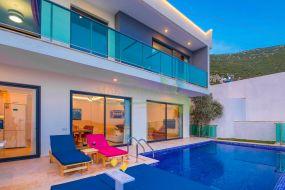 kiralık yazlık Villa Etiler