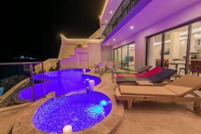 kiralık yazlık Villa Ortaköy