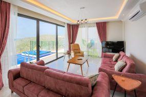 kiralık yazlık Villa Yeniköy