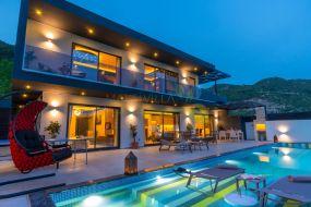 kiralık yazlık Villa Kuzey Duo