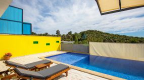 kiralık yazlık Villa Voge