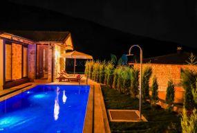 kiralık yazlık Villa Feronia
