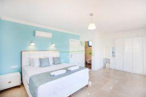 kiralık yazlık Villa Barava
