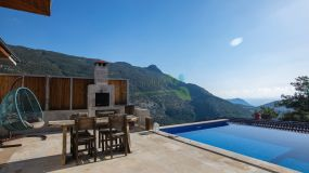 kiralık yazlık Villa Paşa