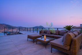 kiralık yazlık Villa Bali