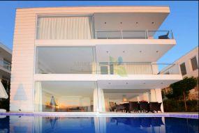 kiralık yazlık Villa Bay View