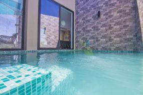 kiralık yazlık Villa Pardo