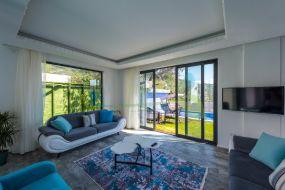 kiralık yazlık Villa Leo