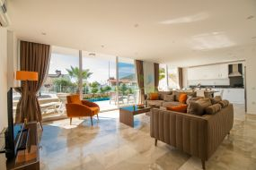 kiralık yazlık Villa Lumiere 1