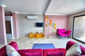 kiralık yazlık Villa Ruj